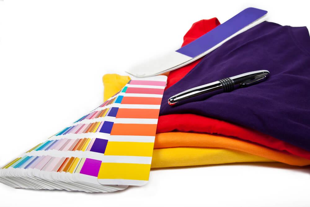Farben einstellen Farbprofil farbecht Drucken
