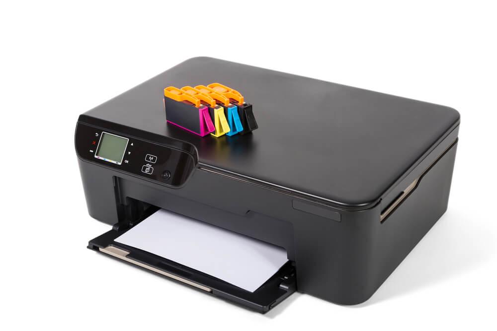papier und tinte