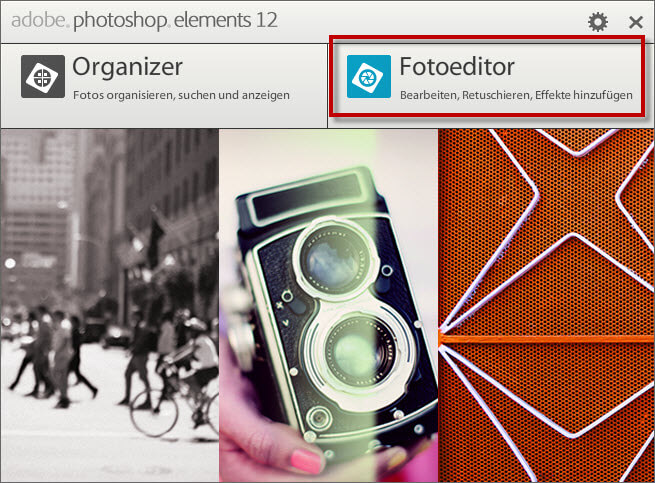 01-photoshop-elements-auswahl-organizer-fotoeditor