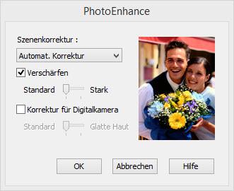 PhotoEnhance
