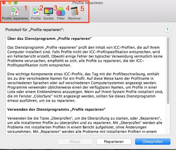 Tipps - Farbmangement allgemein Archives - Seite 2 von 2 - Drucker ...